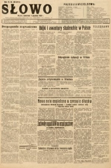 Słowo. 1932, nr304