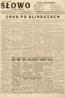 Słowo. 1932, nr306