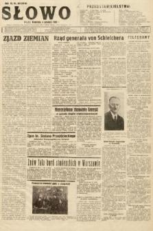 Słowo. 1932, nr307