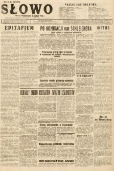 Słowo. 1932, nr308