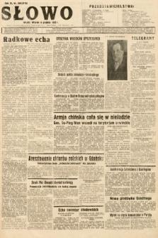 Słowo. 1932, nr309