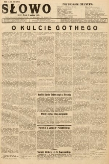 Słowo. 1932, nr310