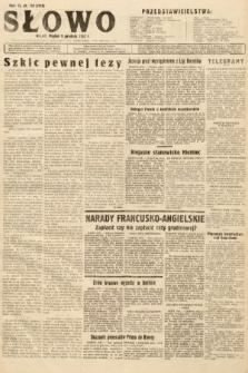Słowo. 1932, nr312