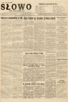 Słowo. 1932, nr313