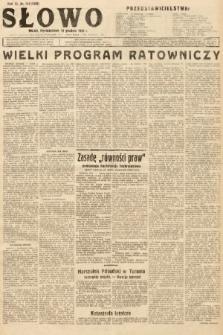 Słowo. 1932, nr315