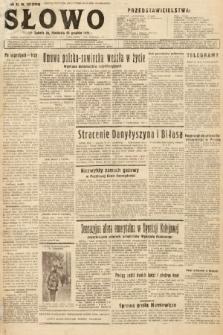 Słowo. 1932, nr327