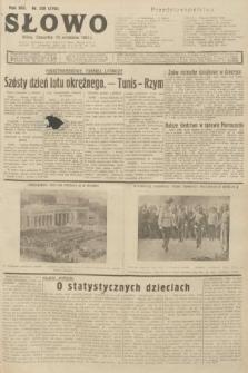 Słowo. 1934, nr250