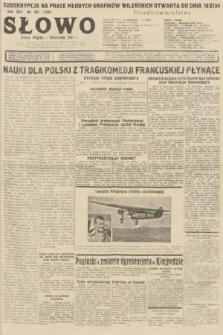 Słowo. 1934, nr307