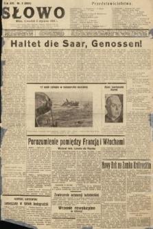 Słowo. 1935, nr2