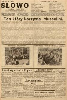 Słowo. 1935, nr8
