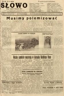 Słowo. 1935, nr24