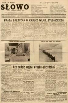 Słowo. 1935, nr44
