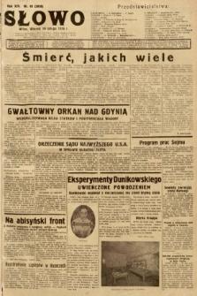 Słowo. 1935, nr49