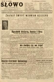 Słowo. 1935, nr50