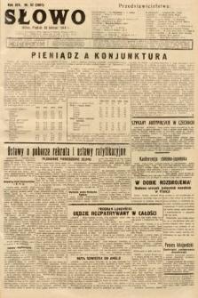 Słowo. 1935, nr52
