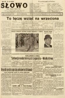 Słowo. 1935, nr64