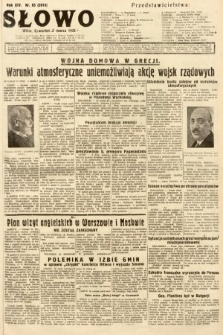 Słowo. 1935, nr65