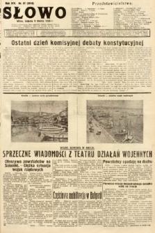 Słowo. 1935, nr67