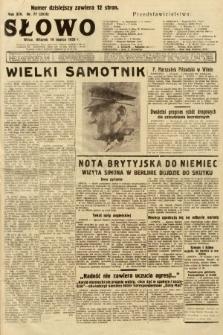 Słowo. 1935, nr77