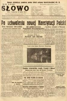 Słowo. 1935, nr83