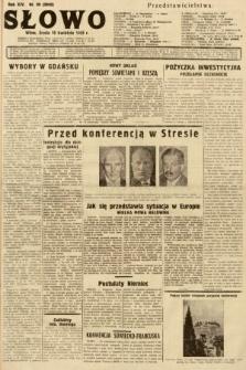 Słowo. 1935, nr99