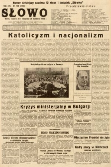 Słowo. 1935, nr109