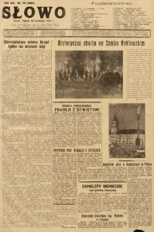 Słowo. 1935, nr112