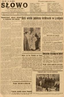 Słowo. 1935, nr122