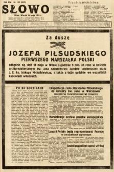 Słowo. 1935, nr130