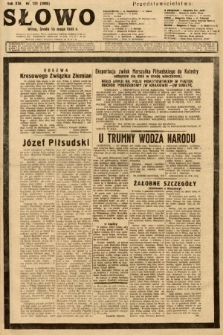 Słowo. 1935, nr131