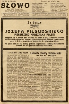 Słowo. 1935, nr133
