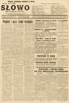 Słowo. 1935, nr143