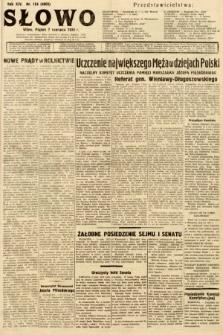 Słowo. 1935, nr154