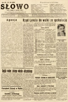 Słowo. 1935, nr155