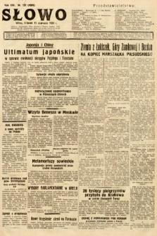 Słowo. 1935, nr157