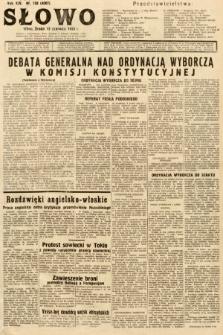 Słowo. 1935, nr158