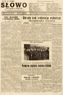 Słowo. 1935, nr159