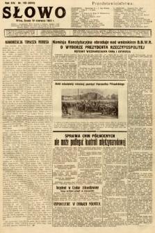 Słowo. 1935, nr165