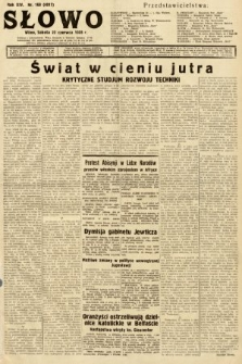 Słowo. 1935, nr168