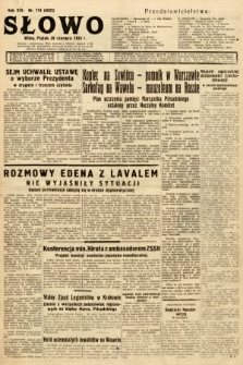 Słowo. 1935, nr174