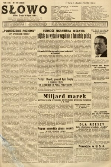 Słowo. 1935, nr186