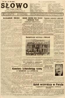Słowo. 1935, nr190