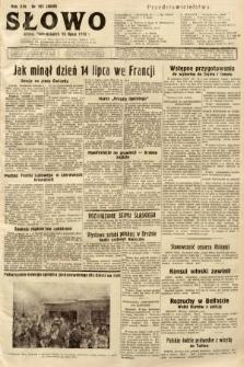 Słowo. 1935, nr191