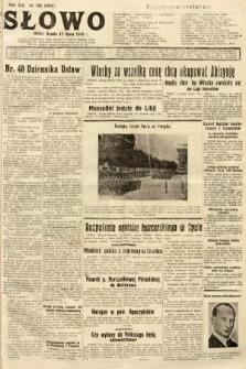 Słowo. 1935, nr193