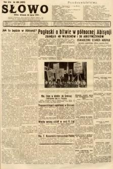 Słowo. 1935, nr206
