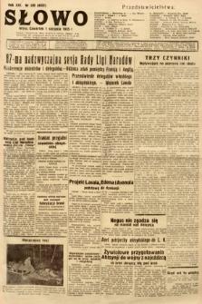 Słowo. 1935, nr208