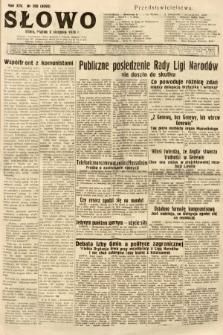 Słowo. 1935, nr209