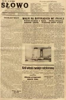 Słowo. 1935, nr217