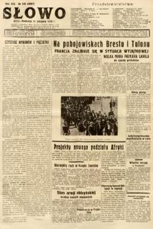 Słowo. 1935, nr218