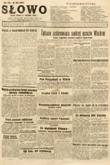 Słowo. 1935, nr228